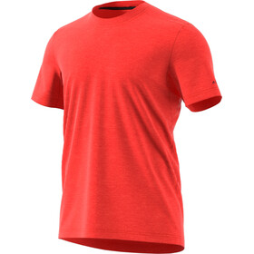 adidas TERREX Tivid Shortsleeve Shirt Men orange
